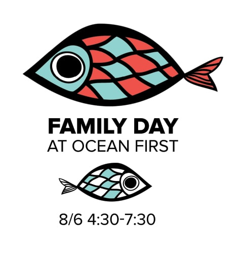 FAMILY DAY AT OCEAN FIRST