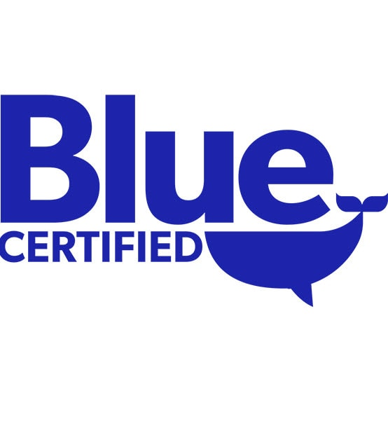 Scuba 6 Eco Diving is Blue Certified