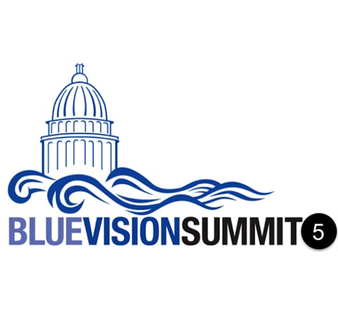 BLUE VISION SUMMIT, WASHINGTON, D.C.