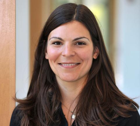 Dr. Laura Ekstrom