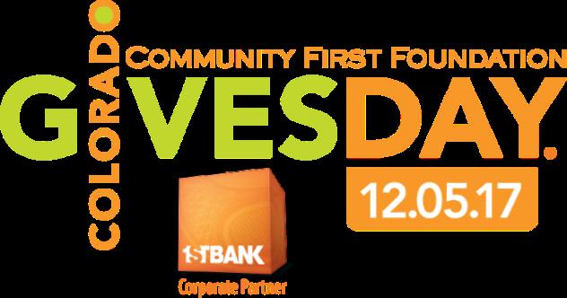Colorado Gives Day 2017!