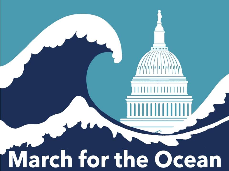 Colorado March for the Ocean