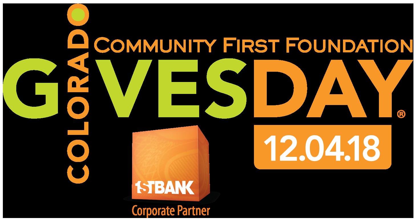 Colorado Gives Day 2018!
