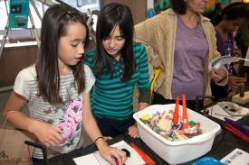 Super Science Saturday at NCAR