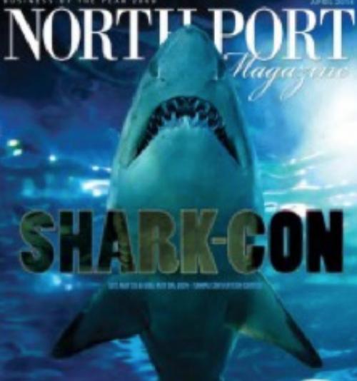 Shark Con 2019