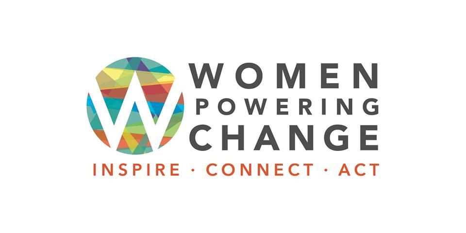 Women Powering Change