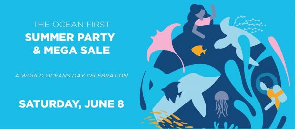 Ocean First Summer Party 2019!